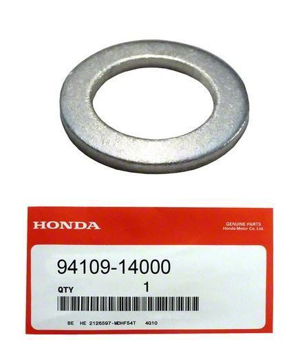 OEM Honda Alloy Sump Plug Washer