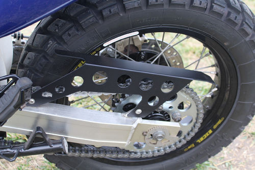 Chain Guard - Black