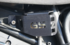 BMW R1150GS & R1150GSA - Rear Brake Reservoir Guard - Black