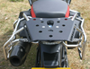 Rear Rack - Black