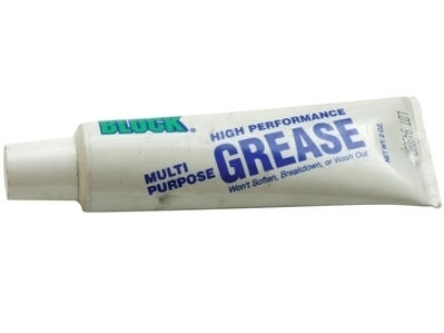 Corrosion Block Grease - 2oz / 57g Tube