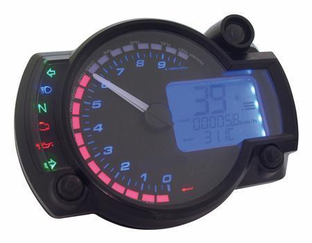 KOSO RX-2N Multifunction Speedometer