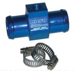 Koso Water Temperature Adapter
