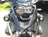 BMW R1200GS LC - Auxilliary Light Bar