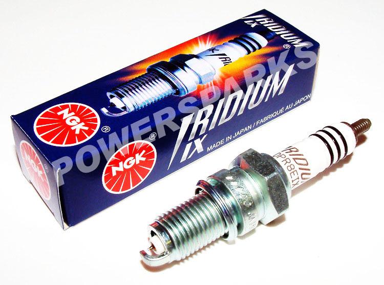 Iridium Spark Plugs >> Ngk 2202 Dpr8eix 9 Iridium Spark Plug