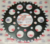 JT Rear Sprocket 45 Teeth for Africa Twin XRV750, CRF1000 (1990 - 2016 >)