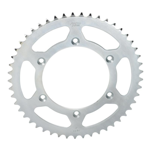 JT Rear Sprocket 47 Teeth for Africa Twin RD03