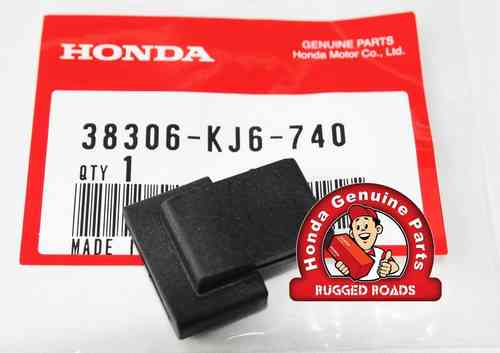 OEM Honda Indicator Relay Rubber Mount - RD03/04/07/07A - (1988 - 03)