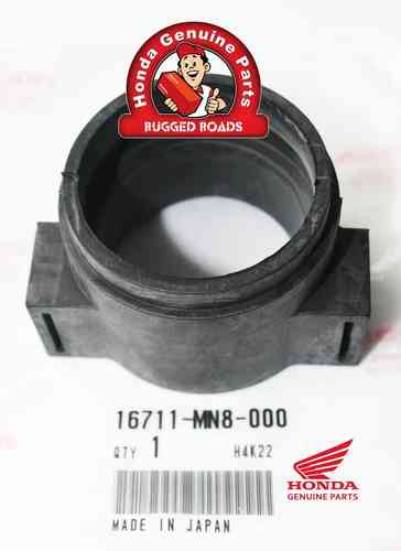 OEM Honda Fuel Pump Mounting Rubber - RD03/04/07/07A (1988 - 03)