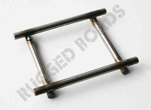 Tank Support Bridge - Stainless Steel - RD07/07A (1993 - 03)