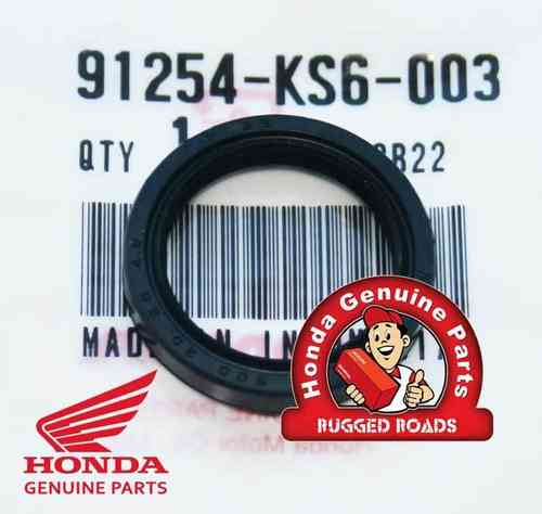 OEM Honda Swingarm Dust Seal 20X26X4.5 - RD03/04/07/07A (1988 - 03)