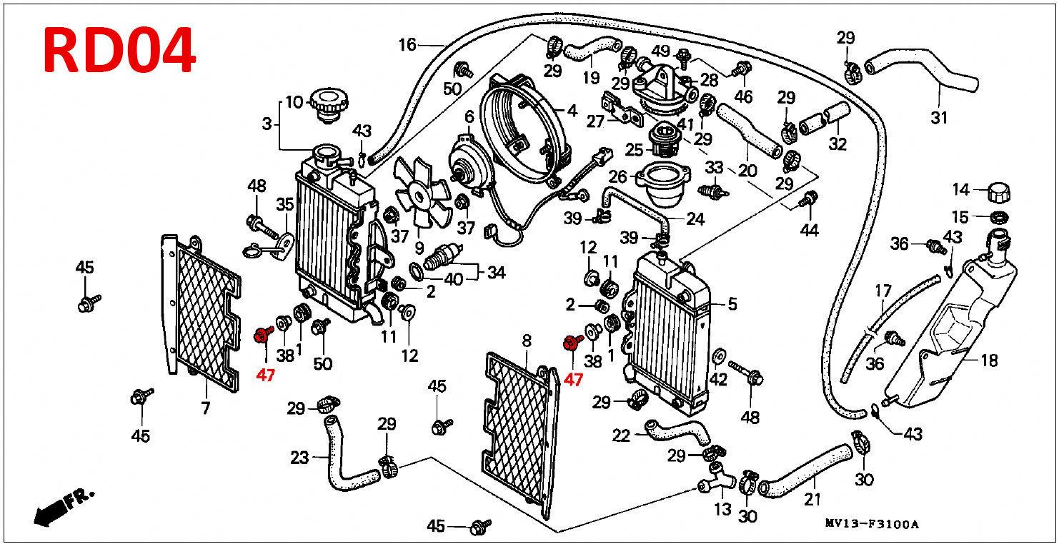 2007 audi a4 exhaust diagram html