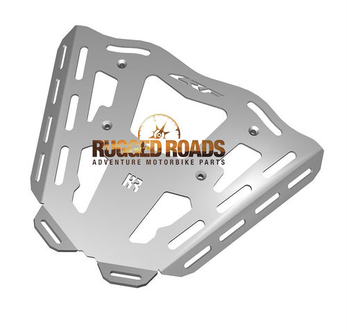 Rear Luggage Rack - Silver - CRF1000 (2016 > )