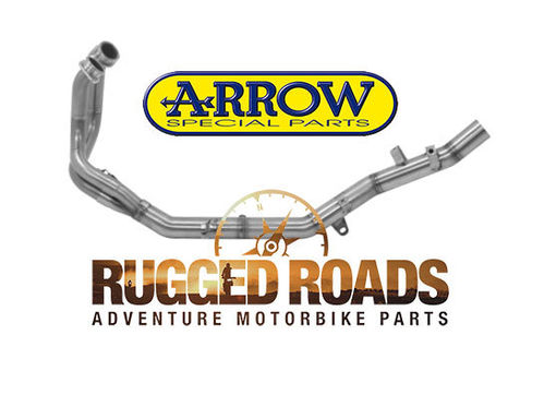 Arrow Racing Collectors - Stainless Steel