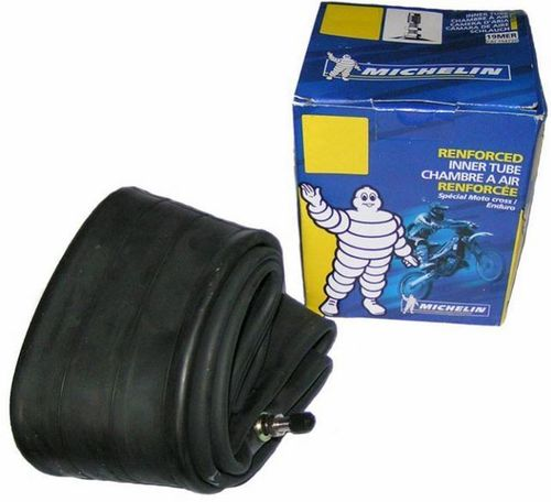 "Inner Tube MICHELIN Heavy Duty - REAR 18"" (18X450/510)"