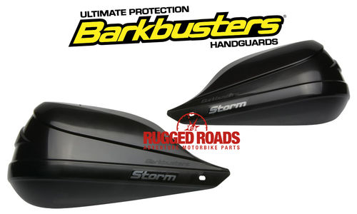 Barkbusters Handguard Kit STORM for CRF1000 Africa Twin
