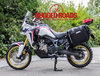 Bumot XTREMADA Soft Pannier System - CRF1000 Africa Twin