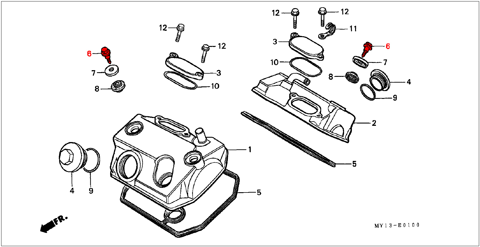 2 Stroke Oil Injection Systems likewise 90011MAW600 ClassicView 1 together with Bmw M5 Technical Specifications together with Harley Davidson Jewelry Box For Men moreover Edelbrock Motorcycle Carburetor. on ktm engine parts diagram