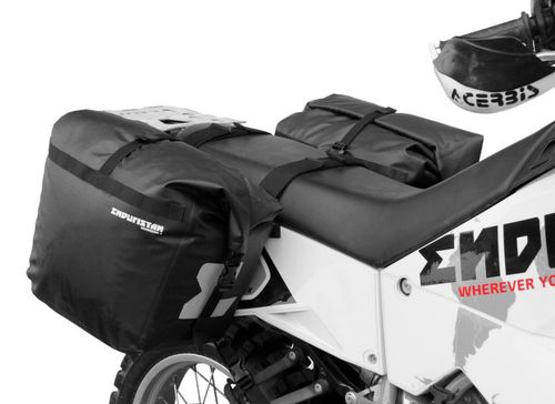 Enduristan - Monsoon Panniers