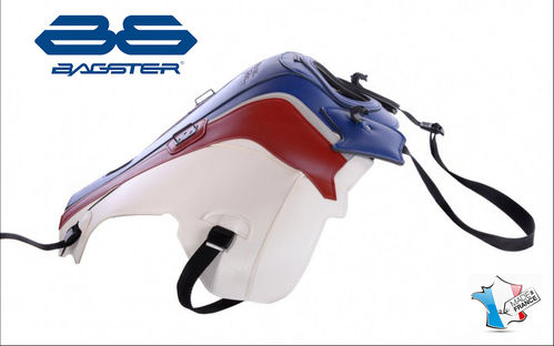Bagster Tank Cover – Tricolour – CRF1000L (2016>)