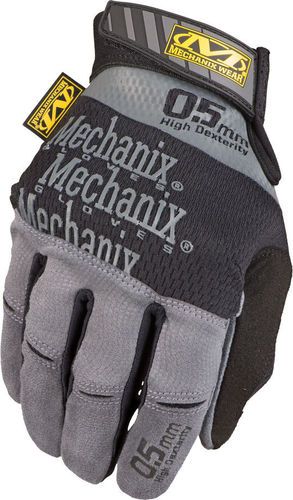 Mechanix Wear - The Original® High Dexterity 0.5mm Workshop Glove
