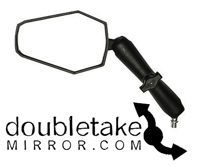 Doubletake Adventure Mirror