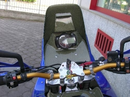 Koso Rx