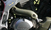 Exhaust Manifold Guard – Kevlar Carbon