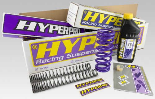 HyperPro Progressive Combi LOWERING Kit for Transalp XL700V