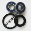 Bearing Kit - FRONT Wheel, including dust seals - Africa Twin RD04/07/07A (1990-03)