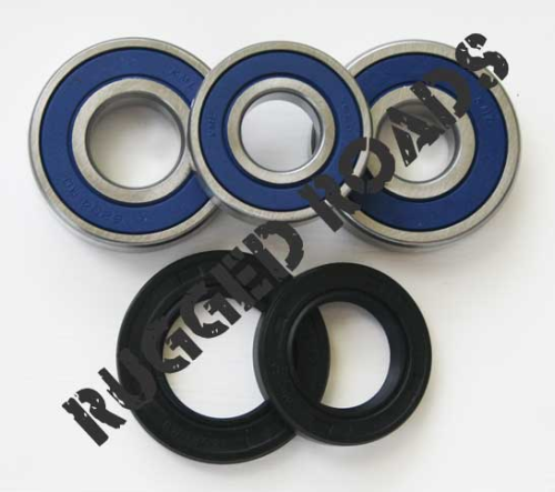 Bearing Kit - REAR Wheel, including dust seals - Africa Twin RD04/07/07A (1990-03)