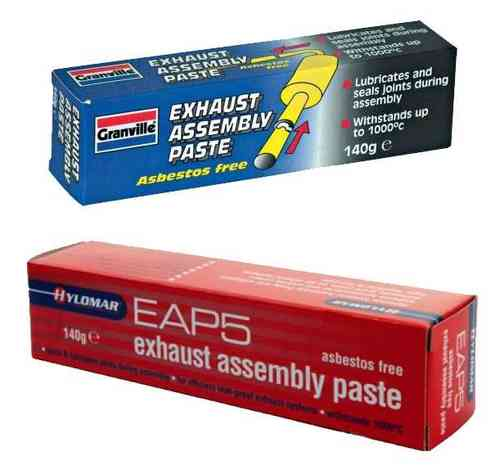 Exhaust Assembly Paste - 140g tube