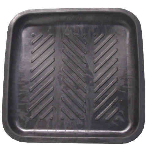 Drip Tray - Rubber
