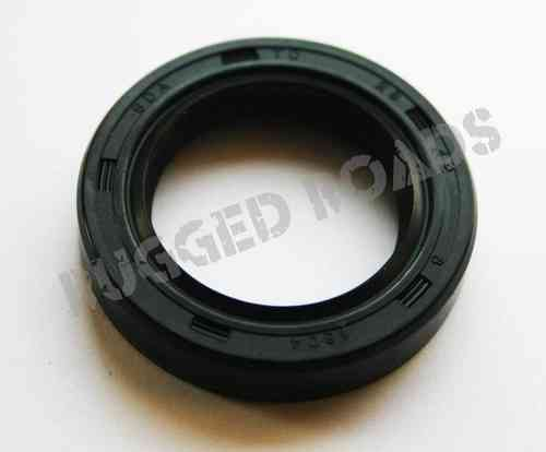 Oil Seal, Wheel Front LEFT 42x28x8 - CRF1000, RD04/07/07A Africa Twin