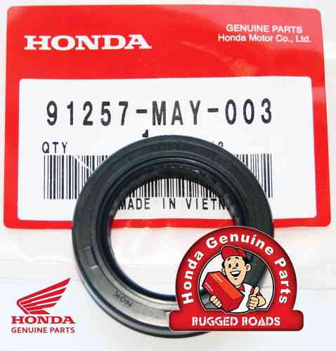 OEM Honda Oil Seal, Wheel Front 42x28x8 - CRF1000, RD04/07/07A