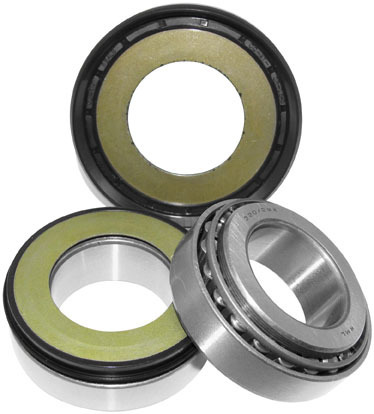 Steering Head Bearing Kit including Dust Seals - RD03/04/07/07A (1988-03)
