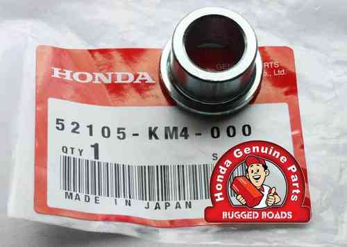 OEM Honda Swingarm Collar Left Outer - RD04/07/07A (1990 - 03)