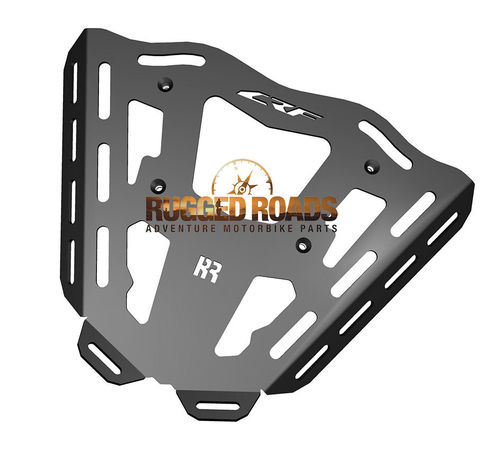 Rear Luggage Rack - Black - CRF1000 (2016 >)