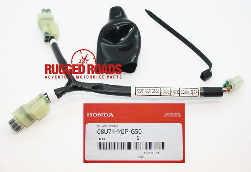 OEM Honda Sub Harness Kit - CRF1000 (2016 >)