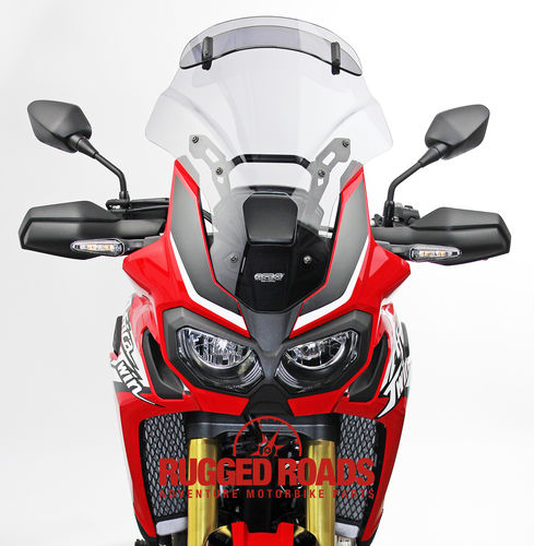 MRA Vario Touring-Screen 'VT' LIGHT TINT - CRF1000 (2016-2019)