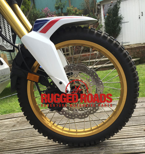 Front Fender Lift Kit - CRF1000 (2016>)