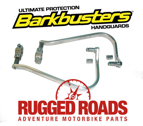 Barkbusters Handguard Kit for Africa Twin - RD03/04/07/07A (1988 - 03)