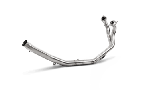 Akrapovič Stainless Steel Headers - CRF1000 Africa Twin (2016 > )