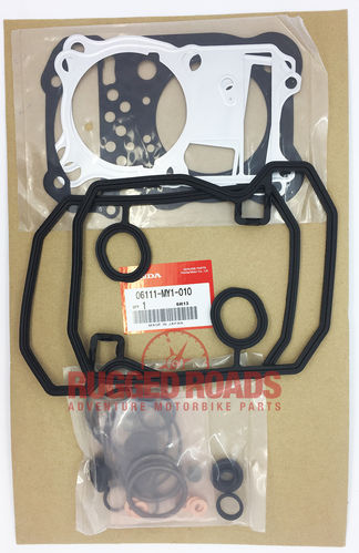 OEM Honda Gasket Kit A - Africa Twin RD07A (1996 - 03)