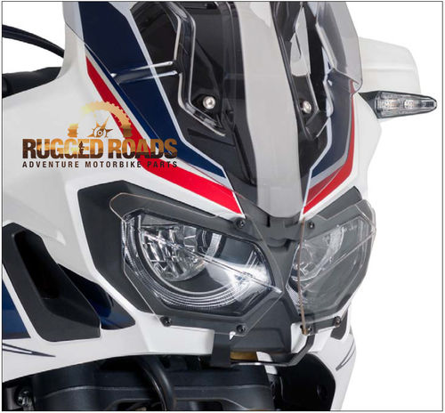 Puig Headlight Protector - CRF1000 (2016-2019)