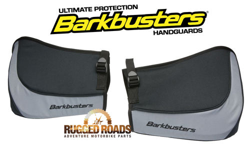 Barkbuster Blizzard Waterproof Bar Muffs