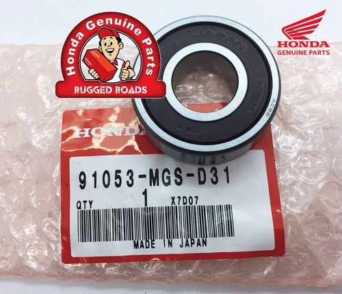 OEM Honda Rear Wheel Bearing - CRF1000/CRF1100