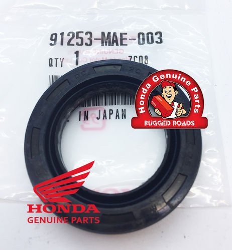 OEM Honda Rear Wheel Dust Seal R/H - CRF1000