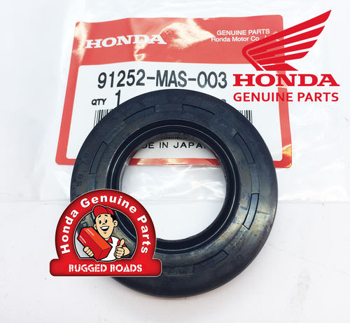OEM Honda Rear Wheel Dust Seal L/H - CRF1000/CRF1100