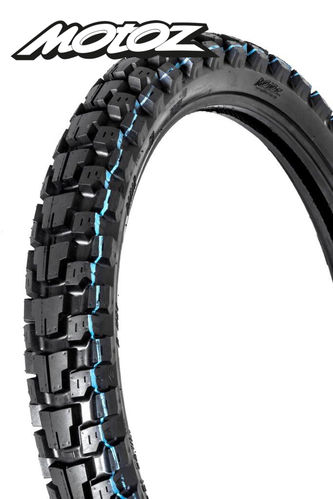 Motoz Tractionator Adventure MkI TADS 90/90-21 TL Front Tyre